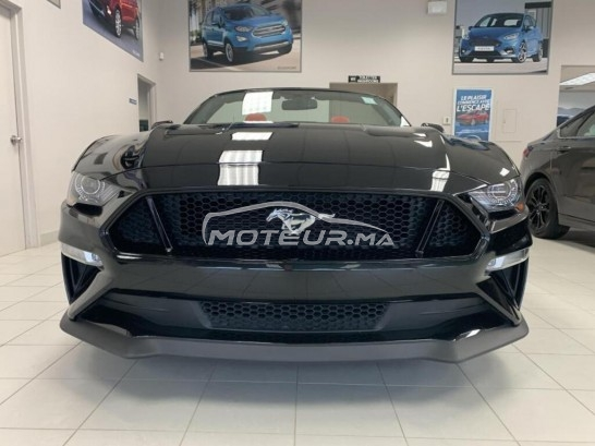 FORD Mustang Gt premium decapotable occasion 1026951
