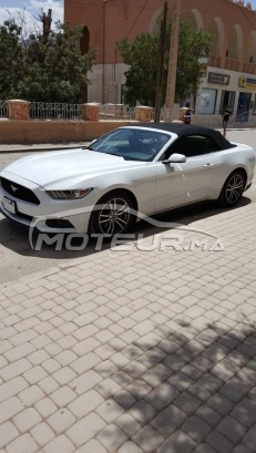 FORD Mustang Ecoboost 2.3l 310 ch occasion 648159