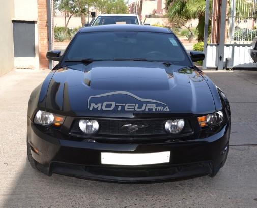سيارة في المغرب FORD Mustang Gt 5.0 l - 180024
