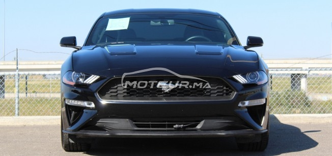 FORD Mustang Premium occasion 1139485