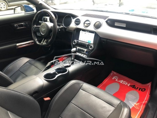 FORD Mustang occasion 1037967