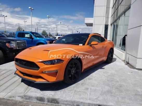 FORD Mustang Premium مستعملة