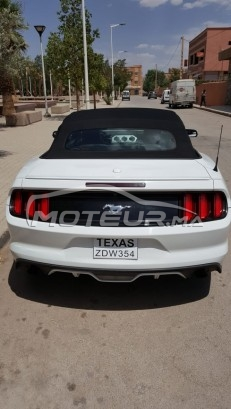 FORD Mustang Ecoboost 2.3l 310 ch occasion 648156