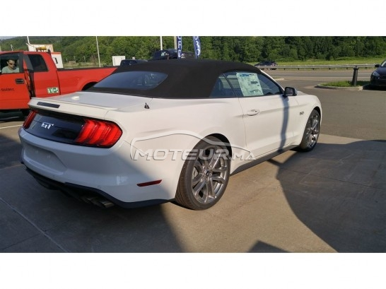 FORD Mustang Gt 5.0l v8 occasion 626822