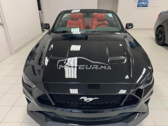 FORD Mustang Gt premium decapotable occasion 1026957
