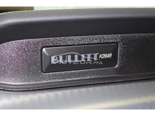 فورد موستانج Bullitt 5.0 l 420 ch v8 مستعملة 750782