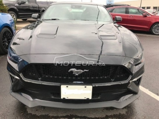 FORD Mustang Gt premium 5.0l v8 420 ch occasion
