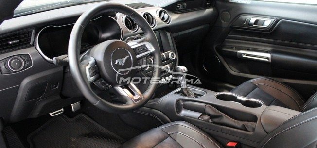FORD Mustang Premium occasion 1139493