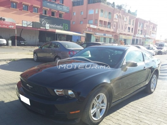 FORD Mustang مستعملة