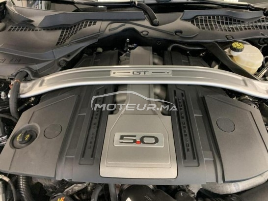 FORD Mustang Gt premium decapotable occasion 1026959