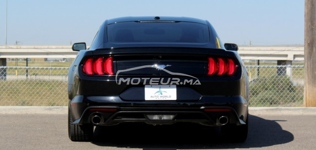 FORD Mustang Premium occasion 1139489