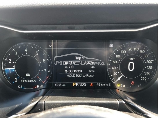 FORD Mustang Gt occasion 1138520