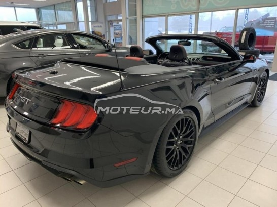 FORD Mustang Gt premium decapotable occasion 1026953