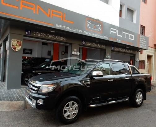 سيارة في المغرب FORD Ranger Ed - 243307