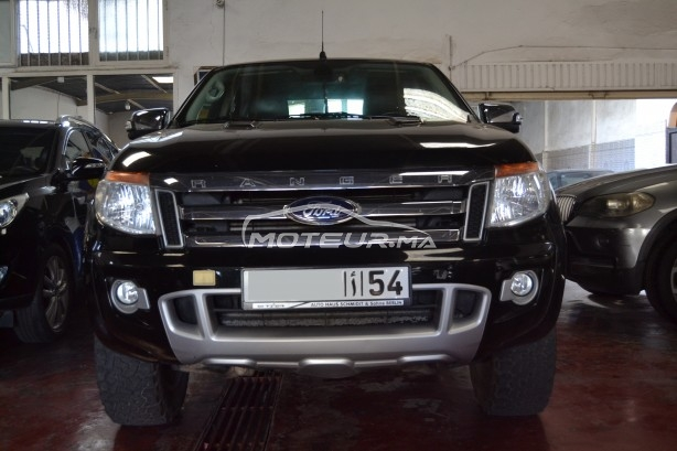 FORD Ranger Limited مستعملة
