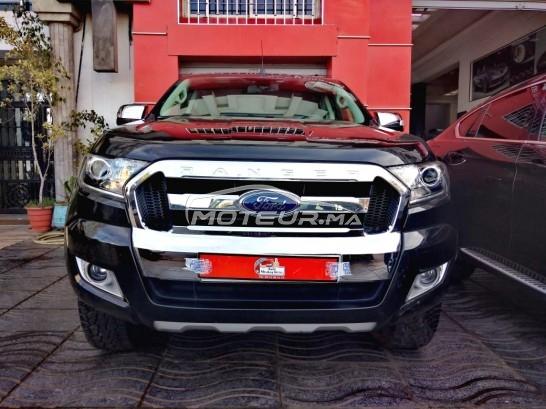 سيارة في المغرب FORD Ranger Ed - 332825