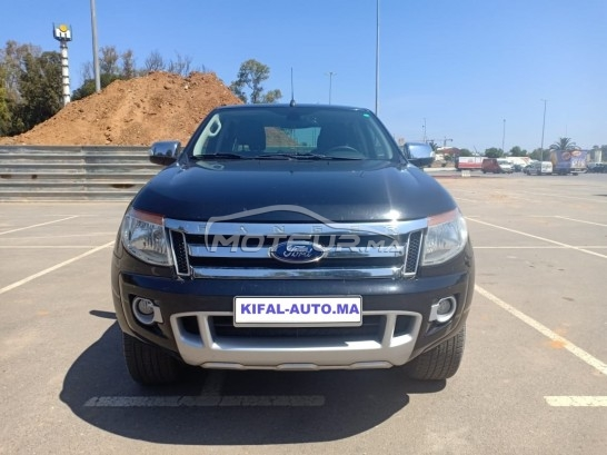 FORD Ranger 2.2 tdci 150 double cab occasion