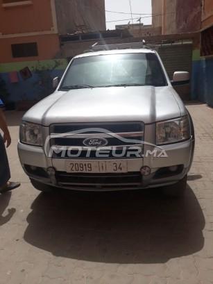 سيارة في المغرب فورد رانجير - 224824