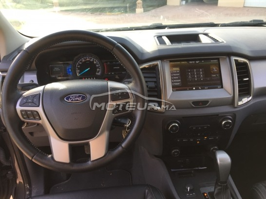 FORD Ranger 2,2 tdci limited occasion 609732