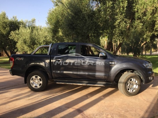 FORD Ranger 2,2 tdci limited occasion 609729