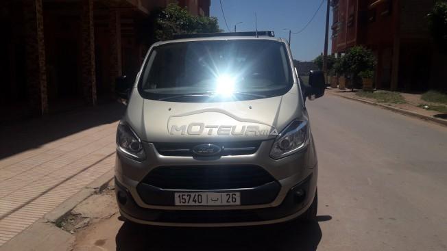 سيارة في المغرب FORD Tourneo connect Custum - 218914