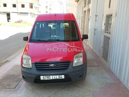 سيارة في المغرب FORD Tourneo connect - 211934