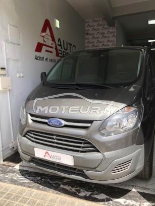 سيارة في المغرب FORD Tourneo custom 2eme finition - 324894