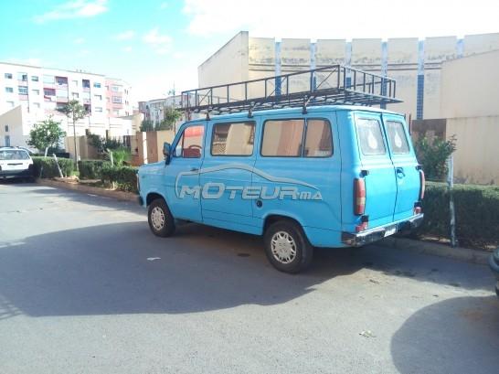 سيارة في المغرب - 187054
