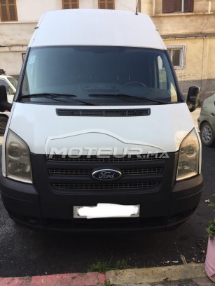 سيارة مستعملة للبيع Ford Transit 2012 الديزل 259404 الدارالبيضاء المغرب