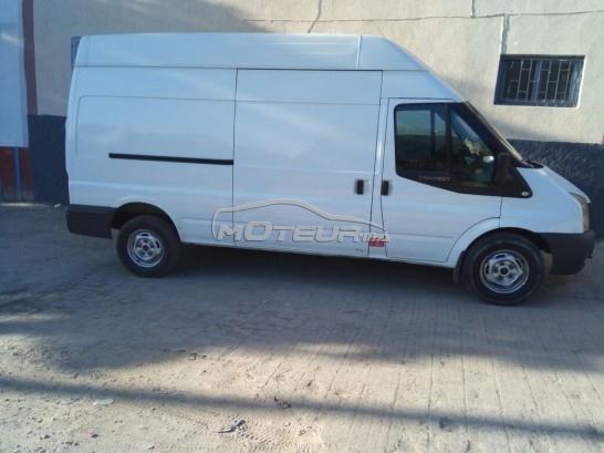 سيارة مستعملة للبيع Ford Transit 2012 الديزل 187413 أخرى المغرب