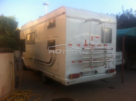 سيارة في المغرب فورد ترانسيت Camping car - 221479