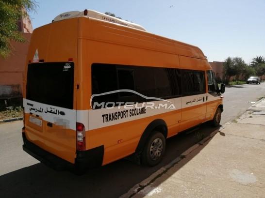 FORD Transit مستعملة