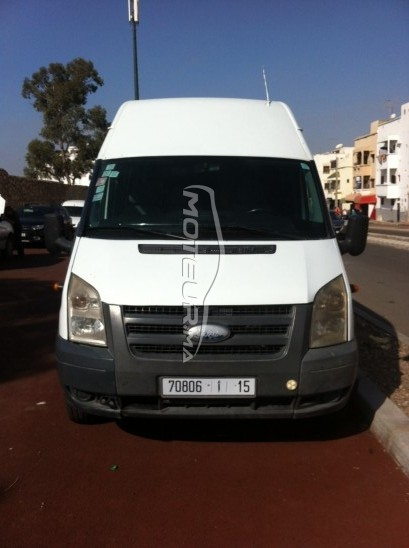 سيارة في المغرب FORD Transit Tdi - 255916