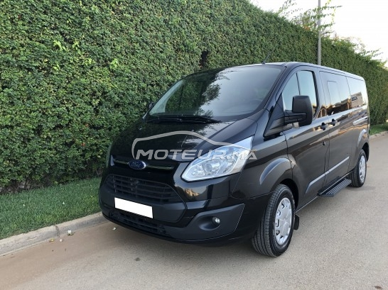 FORD Transit Tourneo مستعملة