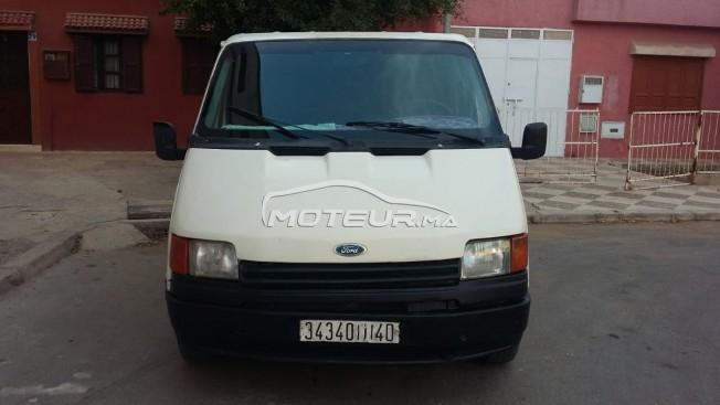 سيارة في المغرب FORD Transit - 239097