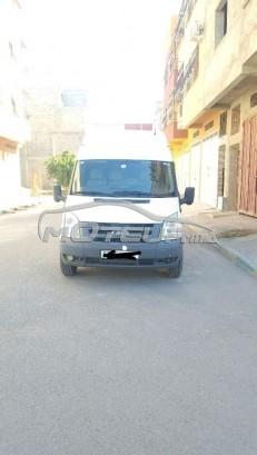 سيارة في المغرب FORD Transit - 204432