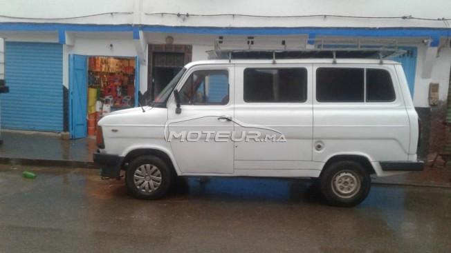سيارة في المغرب FORD Transit - 248203