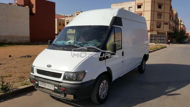 Voiture au Maroc FORD Transit - 155124