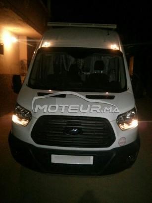سيارة في المغرب FORD Transit - 253504