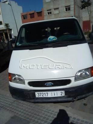 سيارة في المغرب FORD Transit - 214927