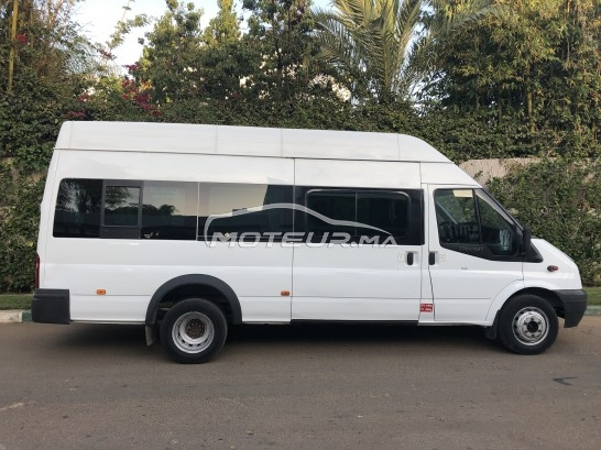 Voiture au Maroc FORD Transit Minibus - 288774