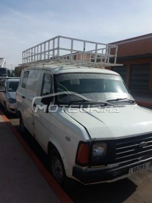 سيارة في المغرب FORD Transit - 246648