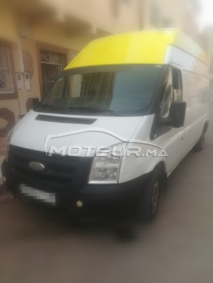 سيارة في المغرب FORD Transit - 224959