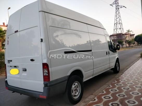 Voiture au Maroc FORD Transit - 236133