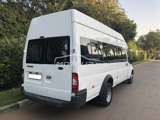 FORD Transit Tdci occasion
