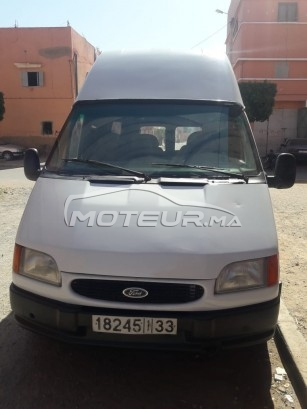 FORD Transit occasion