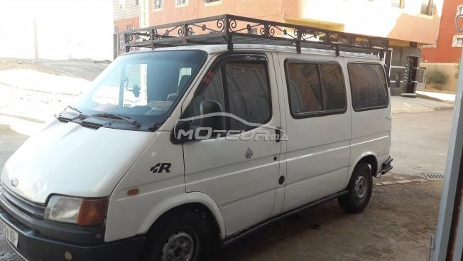 سيارة في المغرب فورد ترانسيت - 179999