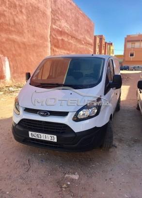 سيارة في المغرب فورد ترانسيت - 218240