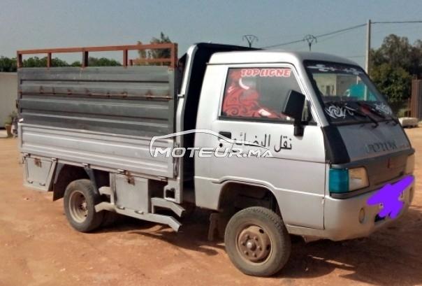 Camion au Maroc FOTONForland - 362411