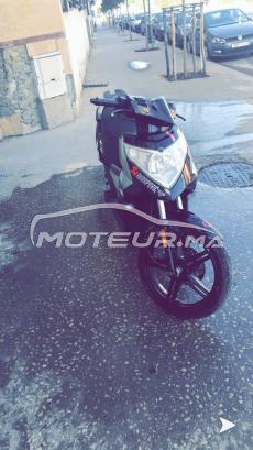 دراجة نارية في المغرب GARELLI 303 - 50 50cc - 283450